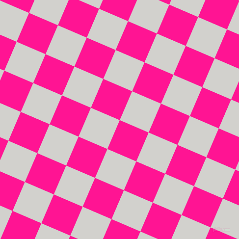 67/157 degree angle diagonal checkered chequered squares checker pattern checkers background, 64 pixel squares size, , Deep Pink and Concrete checkers chequered checkered squares seamless tileable