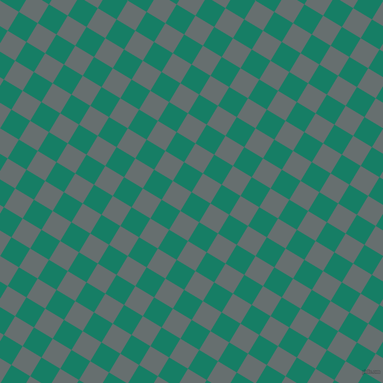 59/149 degree angle diagonal checkered chequered squares checker pattern checkers background, 43 pixel square size, , Deep Sea and Nevada checkers chequered checkered squares seamless tileable