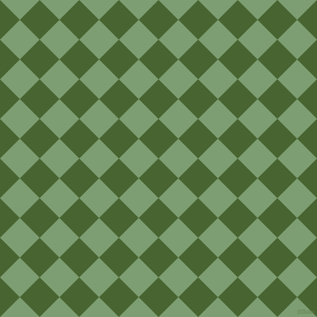 45/135 degree angle diagonal checkered chequered squares checker pattern checkers background, 57 pixel squares size, , Dell and Amulet checkers chequered checkered squares seamless tileable