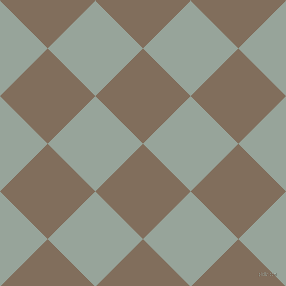 45/135 degree angle diagonal checkered chequered squares checker pattern checkers background, 132 pixel squares size, , Donkey Brown and Edward checkers chequered checkered squares seamless tileable