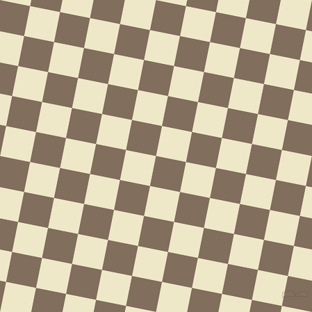 79/169 degree angle diagonal checkered chequered squares checker pattern checkers background, 44 pixel square size, , Donkey Brown and Scotch Mist checkers chequered checkered squares seamless tileable