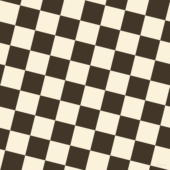 76/166 degree angle diagonal checkered chequered squares checker pattern checkers background, 70 pixel squares size, , Early Dawn and Jacko Bean checkers chequered checkered squares seamless tileable