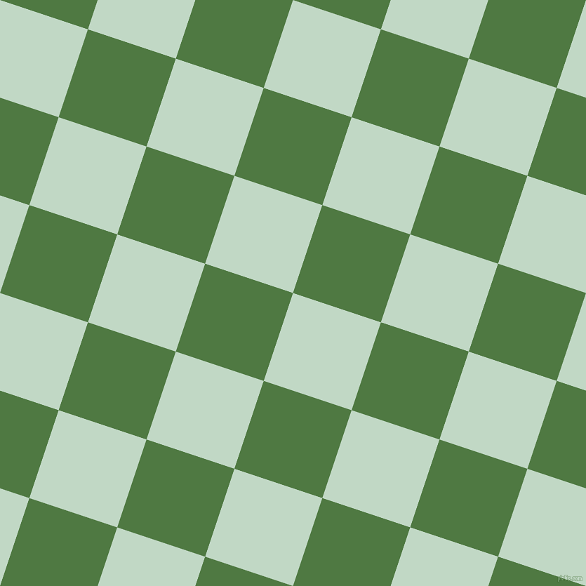 72/162 degree angle diagonal checkered chequered squares checker pattern checkers background, 132 pixel square size, , Edgewater and Fern Green checkers chequered checkered squares seamless tileable