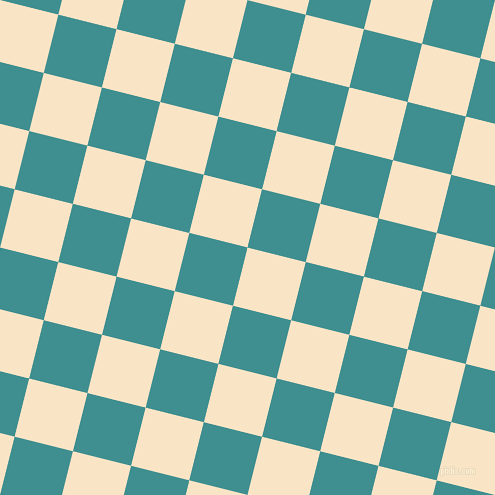 76/166 degree angle diagonal checkered chequered squares checker pattern checkers background, 60 pixel square size, , Egg Sour and Blue Chill checkers chequered checkered squares seamless tileable