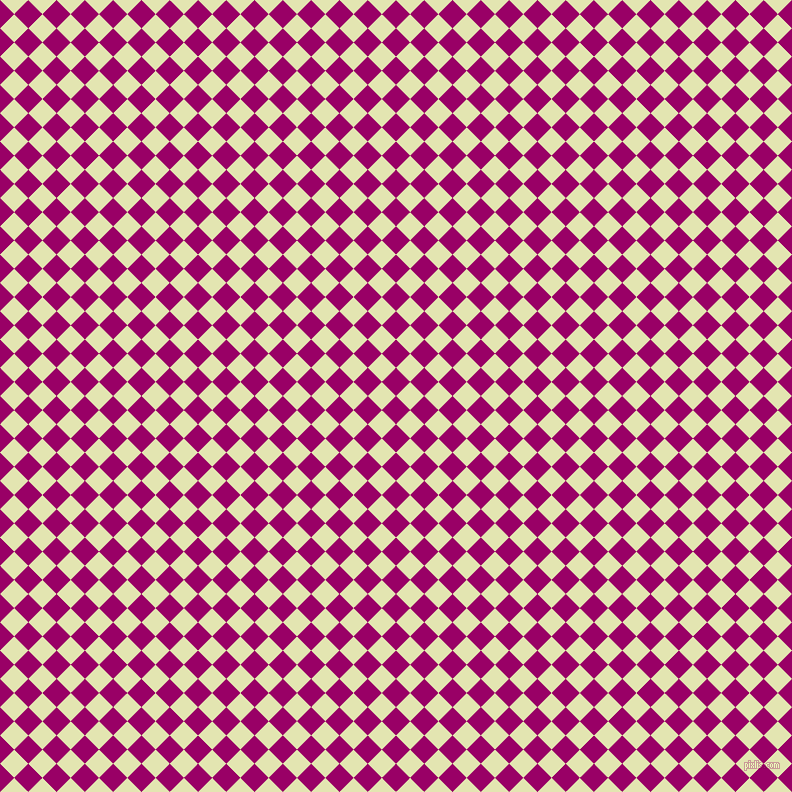 45/135 degree angle diagonal checkered chequered squares checker pattern checkers background, 20 pixel square size, , Eggplant and Tusk checkers chequered checkered squares seamless tileable