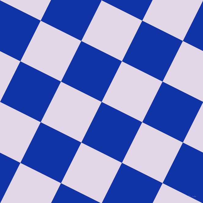 63/153 degree angle diagonal checkered chequered squares checker pattern checkers background, 149 pixel squares size, , Egyptian Blue and Blue Chalk checkers chequered checkered squares seamless tileable