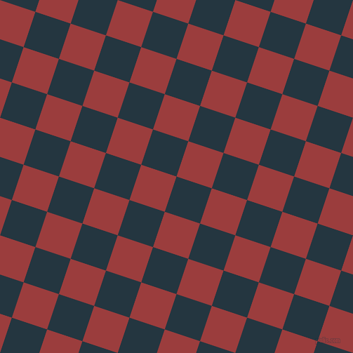 72/162 degree angle diagonal checkered chequered squares checker pattern checkers background, 53 pixel squares size, , Elephant and Mexican Red checkers chequered checkered squares seamless tileable