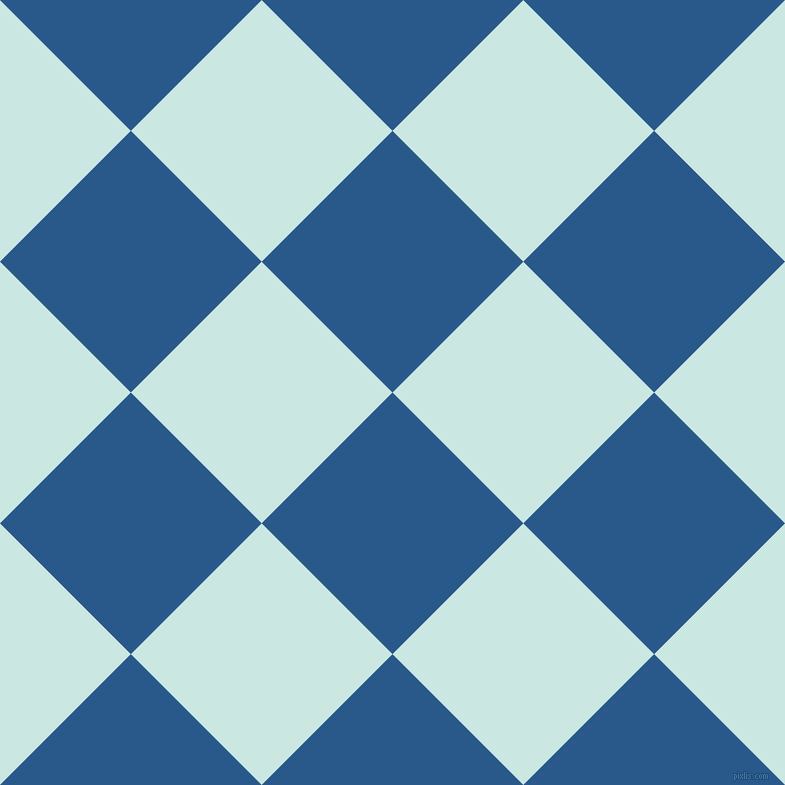 45/135 degree angle diagonal checkered chequered squares checker pattern checkers background, 185 pixel square size, , Endeavour and Jagged Ice checkers chequered checkered squares seamless tileable