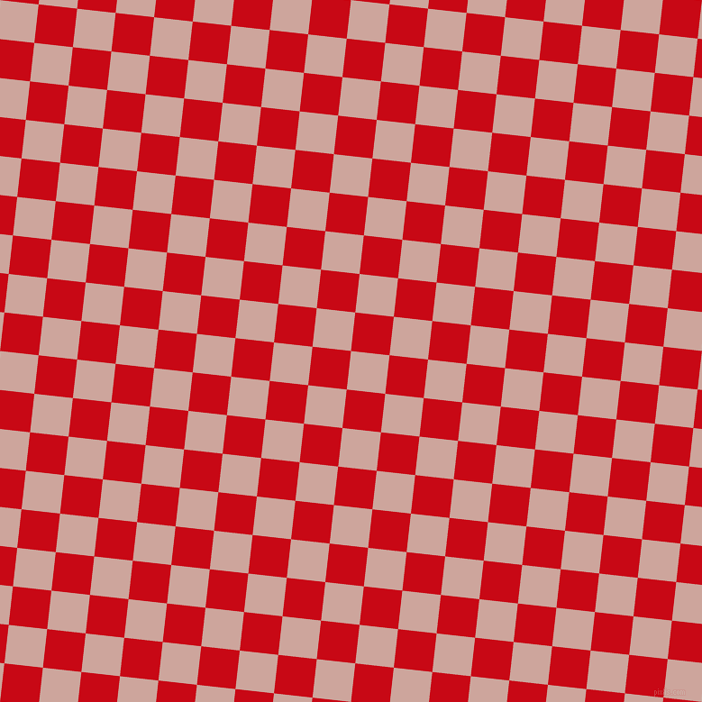 84/174 degree angle diagonal checkered chequered squares checker pattern checkers background, 43 pixel square size, , Eunry and Venetian Red checkers chequered checkered squares seamless tileable