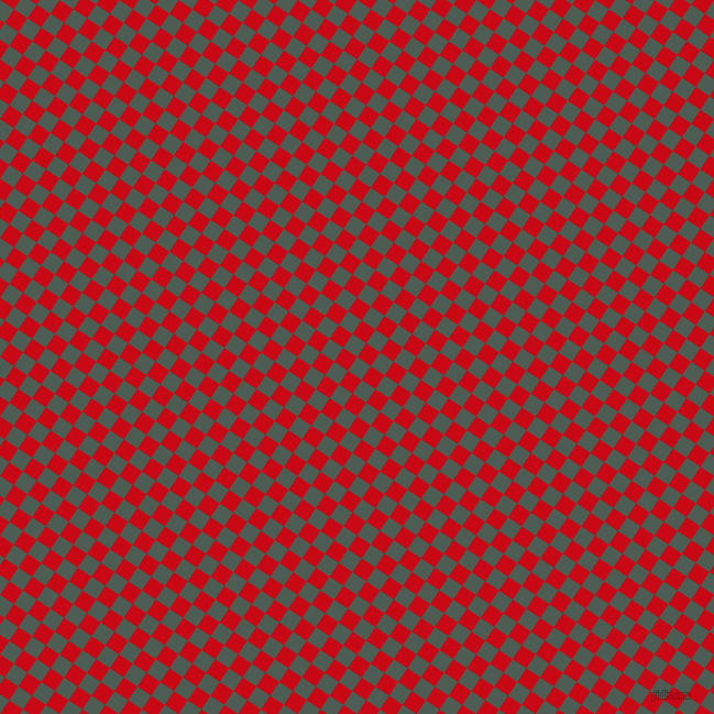 56/146 degree angle diagonal checkered chequered squares checker pattern checkers background, 15 pixel squares size, , Feldgrau and Venetian Red checkers chequered checkered squares seamless tileable
