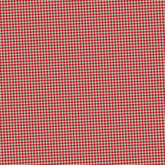 48/138 degree angle diagonal checkered chequered squares checker pattern checkers background, 7 pixel squares size, , Fire Brick and Tide checkers chequered checkered squares seamless tileable