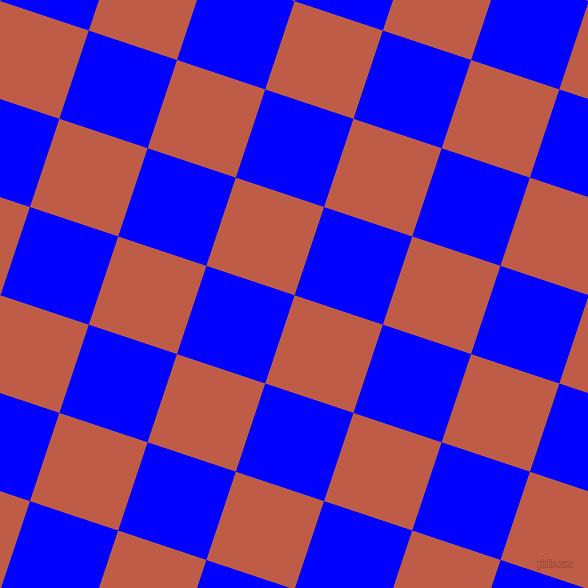 72/162 degree angle diagonal checkered chequered squares checker pattern checkers background, 93 pixel square size, , Flame Pea and Blue checkers chequered checkered squares seamless tileable