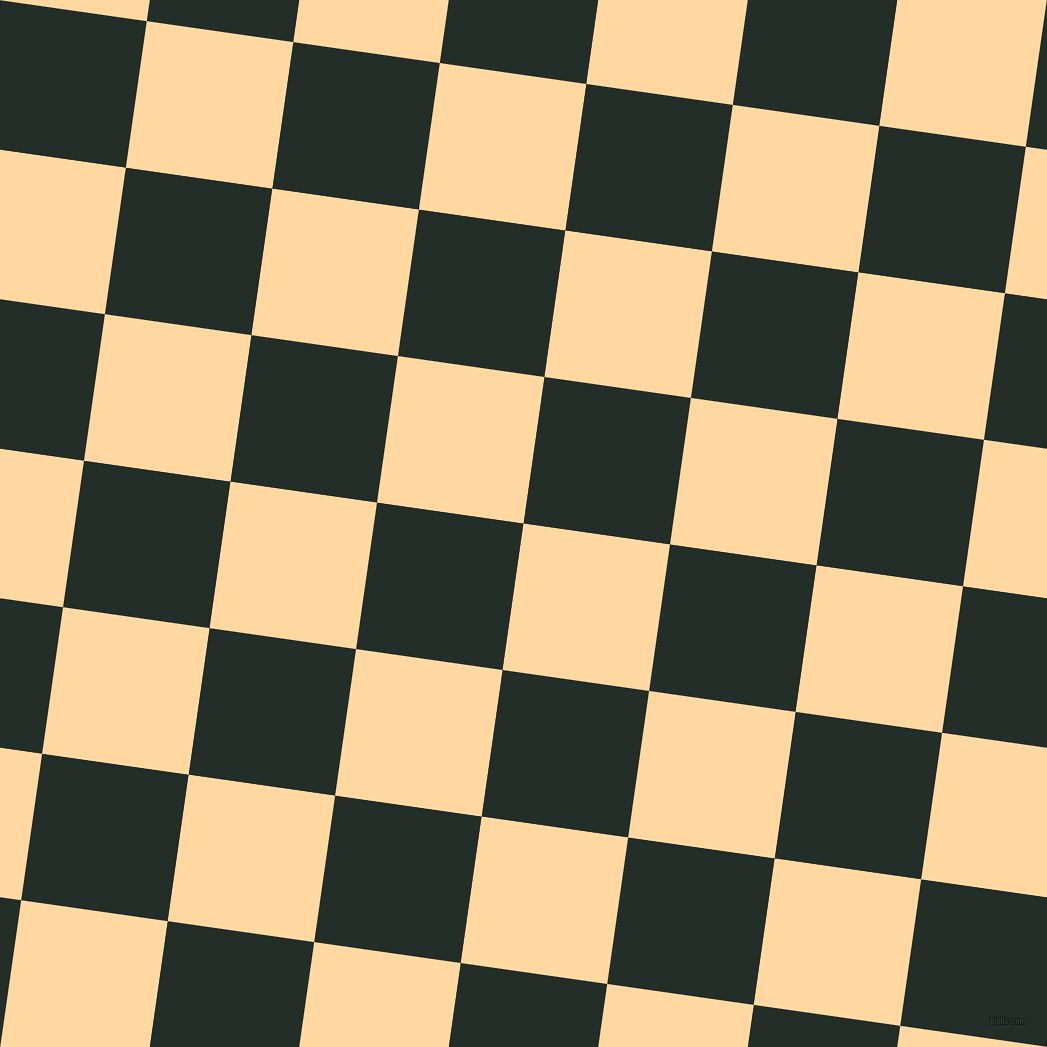 82/172 degree angle diagonal checkered chequered squares checker pattern checkers background, 148 pixel squares size, , Frangipani and Midnight Moss checkers chequered checkered squares seamless tileable