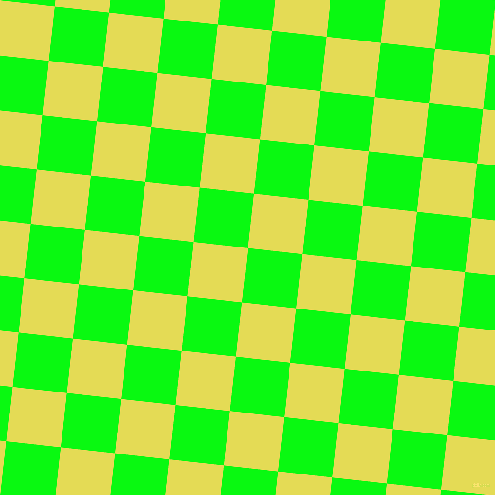 84/174 degree angle diagonal checkered chequered squares checker pattern checkers background, 112 pixel square size, , Free Speech Green and Manz checkers chequered checkered squares seamless tileable