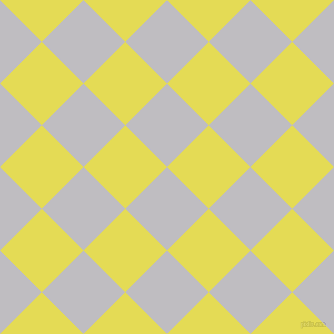45/135 degree angle diagonal checkered chequered squares checker pattern checkers background, 85 pixel square size, , French Grey and Manz checkers chequered checkered squares seamless tileable
