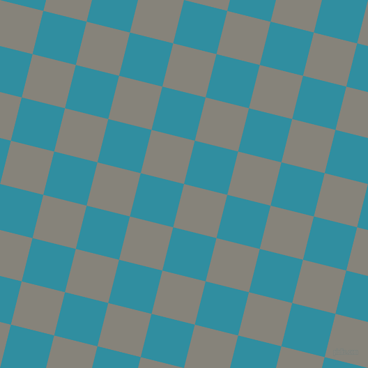 76/166 degree angle diagonal checkered chequered squares checker pattern checkers background, 64 pixel square size, , Friar Grey and Scooter checkers chequered checkered squares seamless tileable