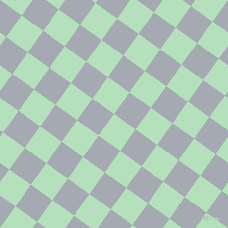 54/144 degree angle diagonal checkered chequered squares checker pattern checkers background, 54 pixel squares size, , Fringy Flower and Mischka checkers chequered checkered squares seamless tileable