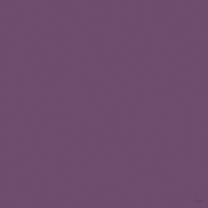 58/148 degree angle diagonal checkered chequered squares checker pattern checkers background, 2 pixel squares size, , Fuscous Grey and Violet Blue checkers chequered checkered squares seamless tileable