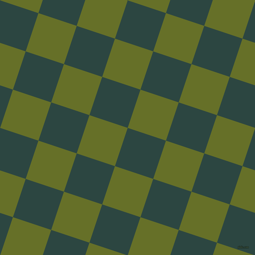 72/162 degree angle diagonal checkered chequered squares checker pattern checkers background, 130 pixel squares size, , Gable Green and Rain Forest checkers chequered checkered squares seamless tileable