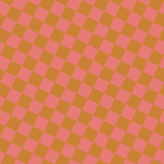 63/153 degree angle diagonal checkered chequered squares checker pattern checkers background, 41 pixel squares size, , Geraldine and Golden Bell checkers chequered checkered squares seamless tileable