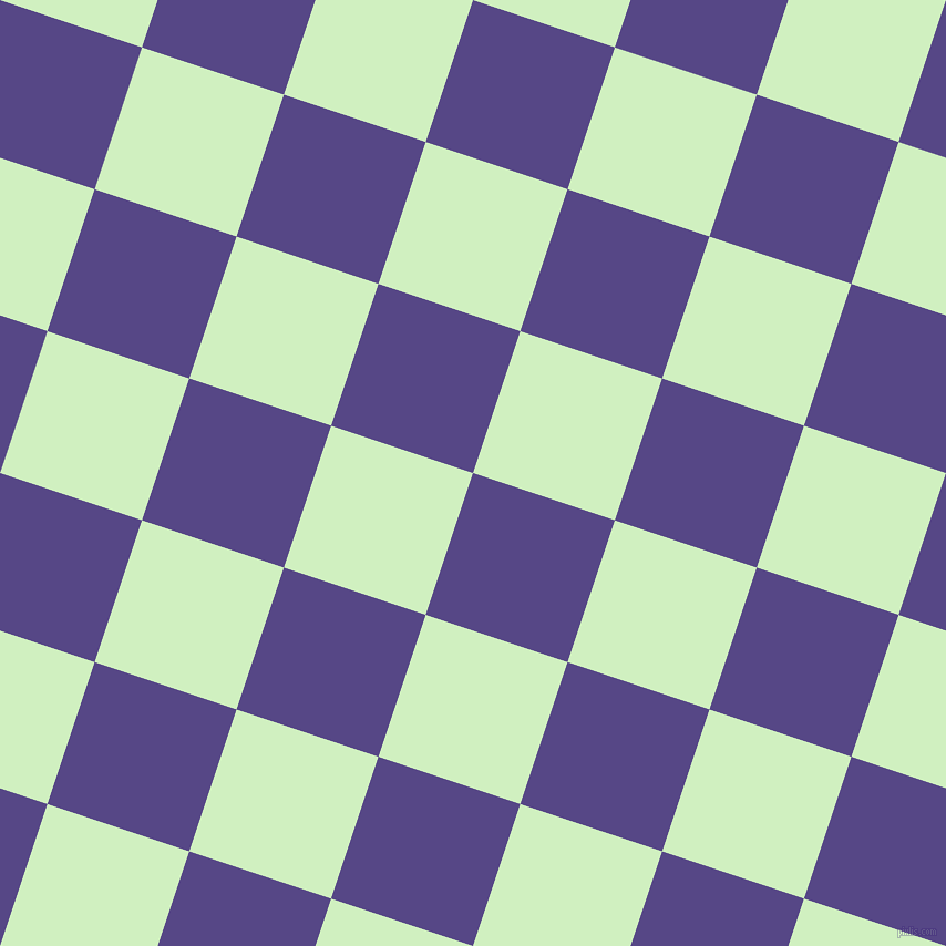 72/162 degree angle diagonal checkered chequered squares checker pattern checkers background, 135 pixel squares size, Gigas and Tea Green checkers chequered checkered squares seamless tileable