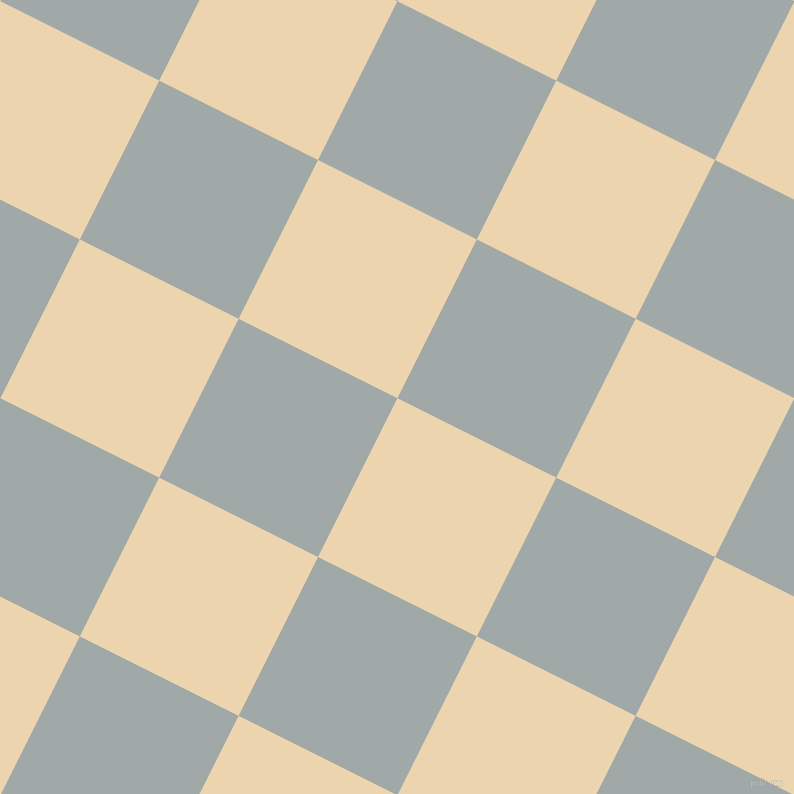 63/153 degree angle diagonal checkered chequered squares checker pattern checkers background, 195 pixel square size, , Givry and Hit Grey checkers chequered checkered squares seamless tileable
