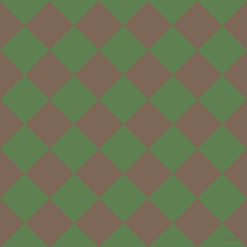 45/135 degree angle diagonal checkered chequered squares checker pattern checkers background, 71 pixel squares size, , Glade Green and Roman Coffee checkers chequered checkered squares seamless tileable