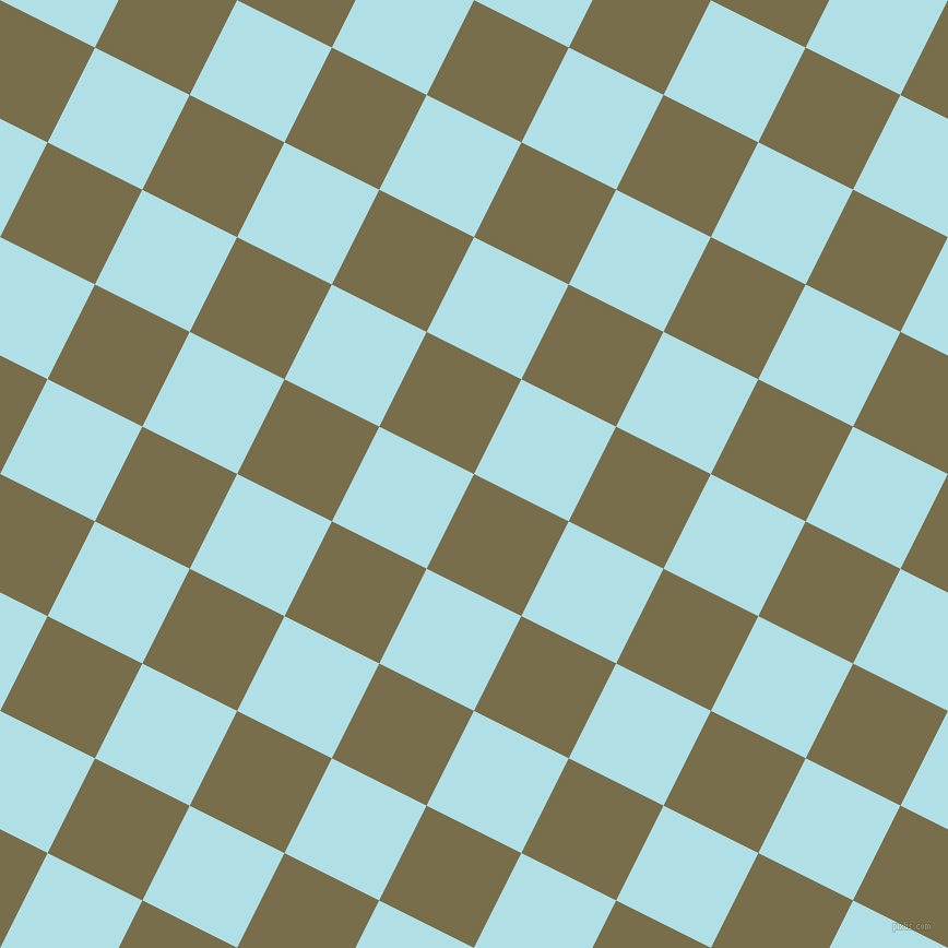 63/153 degree angle diagonal checkered chequered squares checker pattern checkers background, 97 pixel square size, , Go Ben and Powder Blue checkers chequered checkered squares seamless tileable