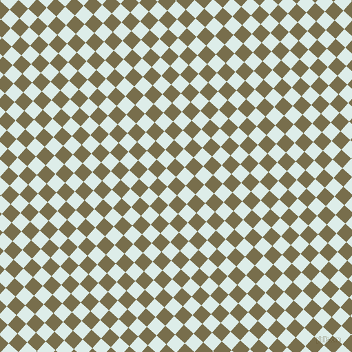 48/138 degree angle diagonal checkered chequered squares checker pattern checkers background, 19 pixel square size, , Go Ben and Tranquil checkers chequered checkered squares seamless tileable
