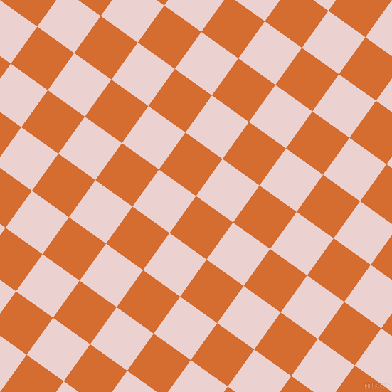 54/144 degree angle diagonal checkered chequered squares checker pattern checkers background, 64 pixel squares size, , Gold Drop and Vanilla Ice checkers chequered checkered squares seamless tileable