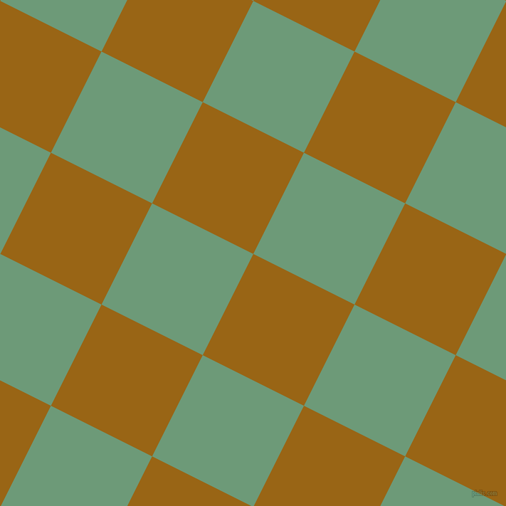 63/153 degree angle diagonal checkered chequered squares checker pattern checkers background, 159 pixel square size, , Golden Brown and Oxley checkers chequered checkered squares seamless tileable