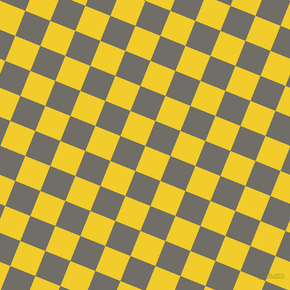 68/158 degree angle diagonal checkered chequered squares checker pattern checkers background, 38 pixel squares size, , Golden Dream and Ironside Grey checkers chequered checkered squares seamless tileable