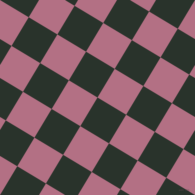 59/149 degree angle diagonal checkered chequered squares checker pattern checkers background, 115 pixel square size, , Gordons Green and Tapestry checkers chequered checkered squares seamless tileable