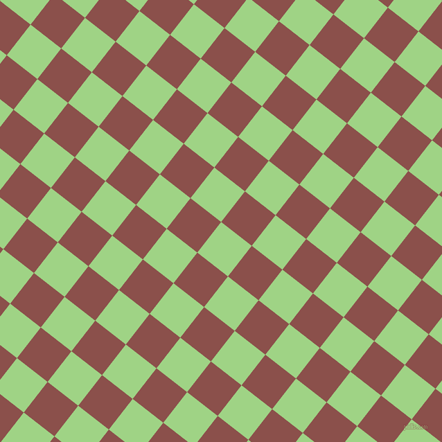 52/142 degree angle diagonal checkered chequered squares checker pattern checkers background, 56 pixel squares size, , Gossip and Lotus checkers chequered checkered squares seamless tileable