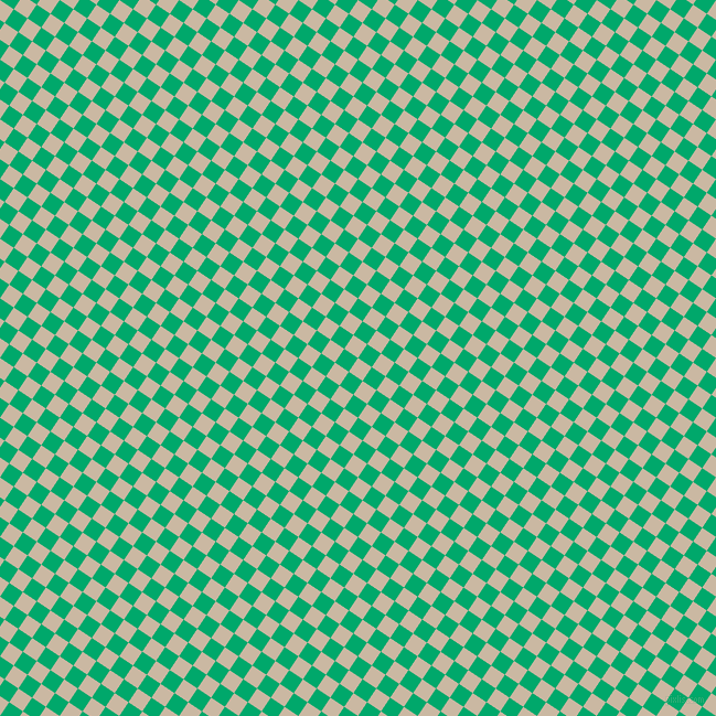 56/146 degree angle diagonal checkered chequered squares checker pattern checkers background, 15 pixel square size, , Grain Brown and Jade checkers chequered checkered squares seamless tileable