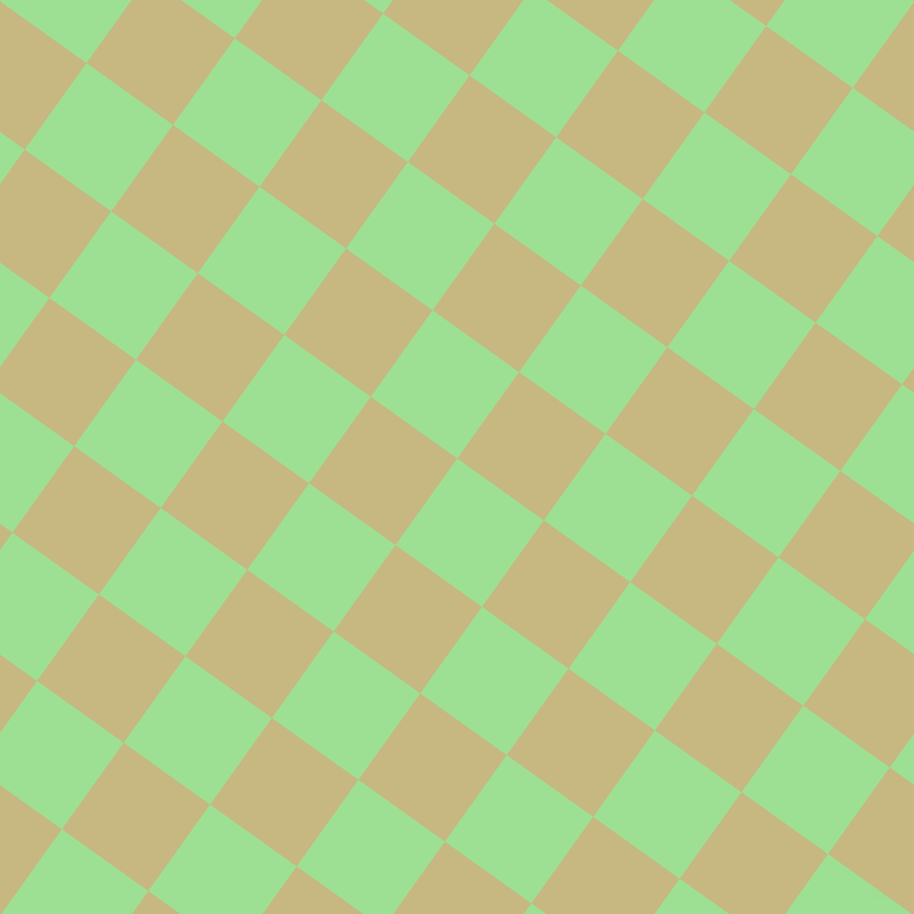 54/144 degree angle diagonal checkered chequered squares checker pattern checkers background, 97 pixel squares size, , Granny Smith Apple and Yuma checkers chequered checkered squares seamless tileable