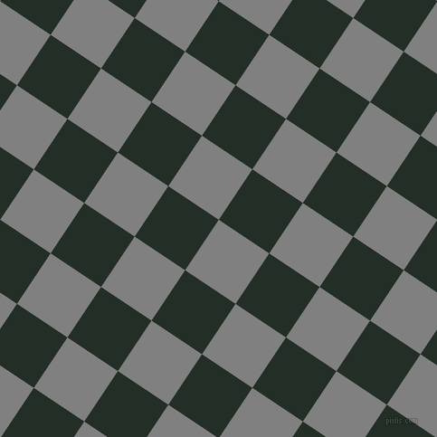 56/146 degree angle diagonal checkered chequered squares checker pattern checkers background, 67 pixel squares size, , Grey and Black Bean checkers chequered checkered squares seamless tileable