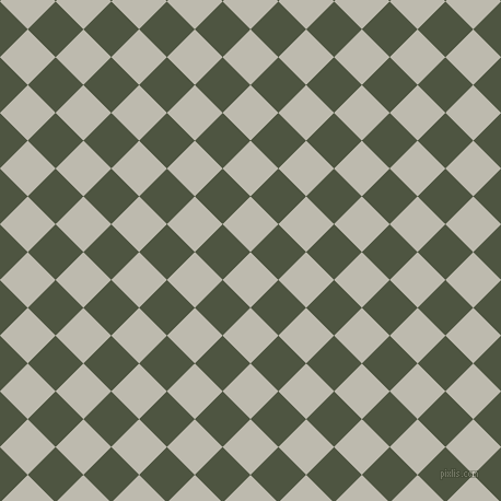 45/135 degree angle diagonal checkered chequered squares checker pattern checkers background, 36 pixel squares size, , Grey Nickel and Lunar Green checkers chequered checkered squares seamless tileable