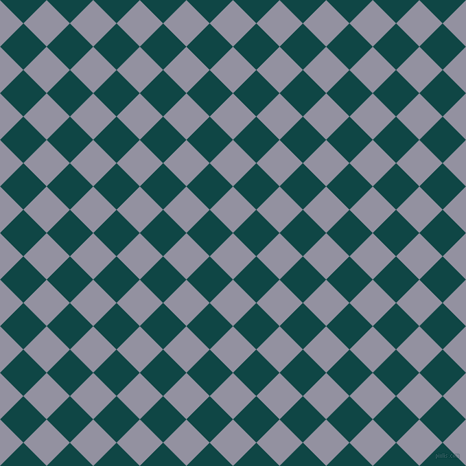 45/135 degree angle diagonal checkered chequered squares checker pattern checkers background, 48 pixel square size, , Grey Suit and Cyprus checkers chequered checkered squares seamless tileable