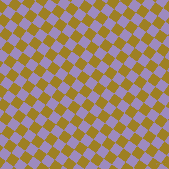 54/144 degree angle diagonal checkered chequered squares checker pattern checkers background, 34 pixel squares size, , Hacienda and Cold Purple checkers chequered checkered squares seamless tileable