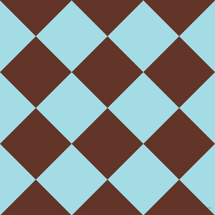 45/135 degree angle diagonal checkered chequered squares checker pattern checkers background, 165 pixel square size, , Hairy Heath and Charlotte checkers chequered checkered squares seamless tileable