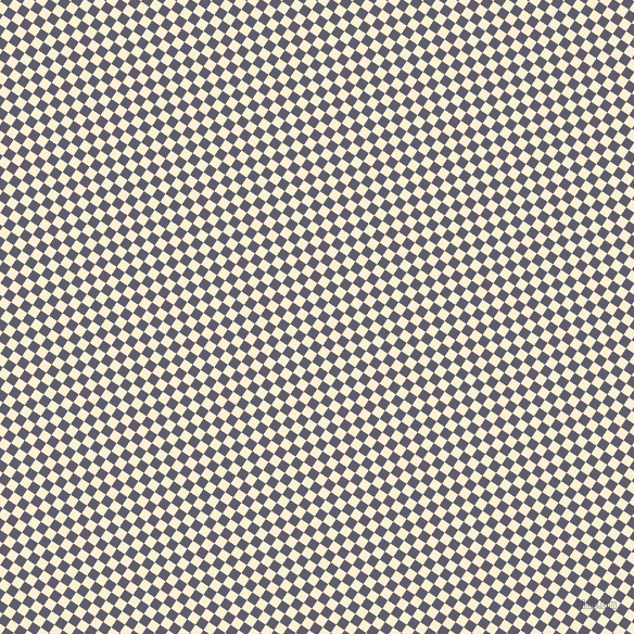 56/146 degree angle diagonal checkered chequered squares checker pattern checkers background, 9 pixel square size, , Half Dutch White and Smoky checkers chequered checkered squares seamless tileable
