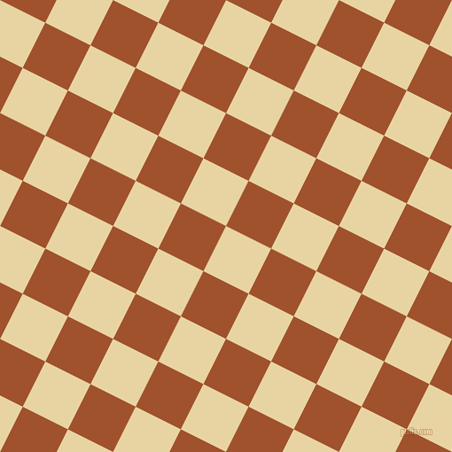 63/153 degree angle diagonal checkered chequered squares checker pattern checkers background, 57 pixel squares size, , Hampton and Sienna checkers chequered checkered squares seamless tileable