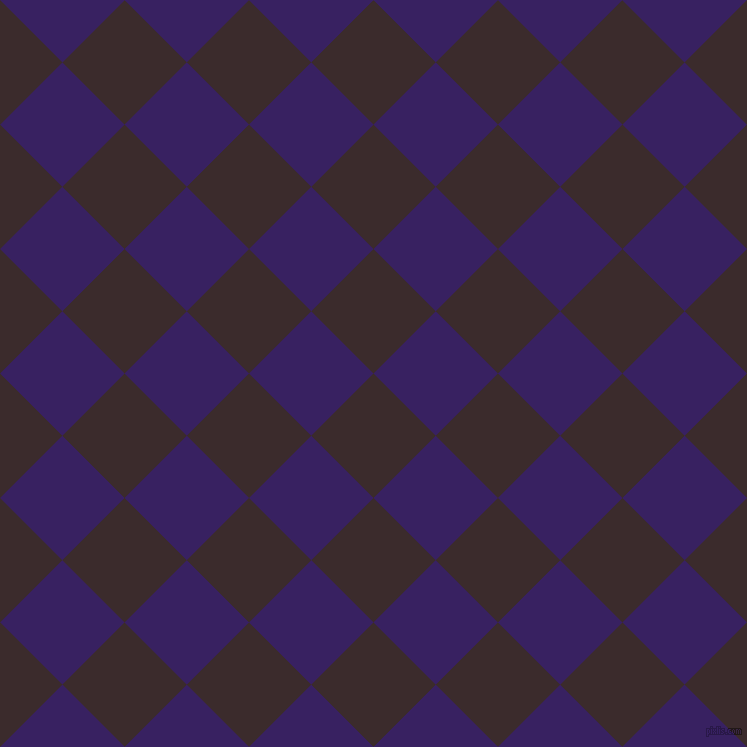 45/135 degree angle diagonal checkered chequered squares checker pattern checkers background, 88 pixel squares size, , Havana and Christalle checkers chequered checkered squares seamless tileable