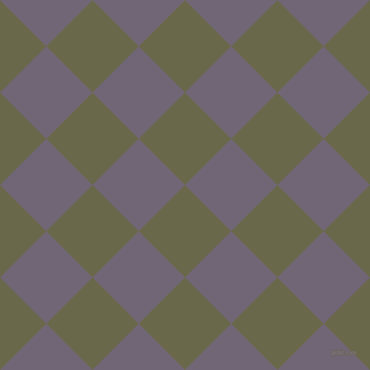45/135 degree angle diagonal checkered chequered squares checker pattern checkers background, 94 pixel squares size, , Hemlock and Rum checkers chequered checkered squares seamless tileable
