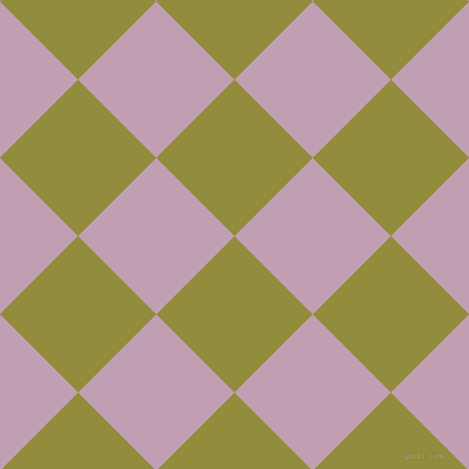 45/135 degree angle diagonal checkered chequered squares checker pattern checkers background, 100 pixel squares size, Highball and Lily checkers chequered checkered squares seamless tileable