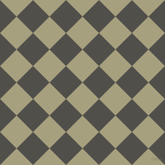 45/135 degree angle diagonal checkered chequered squares checker pattern checkers background, 78 pixel squares size, , Hillary and Dune checkers chequered checkered squares seamless tileable