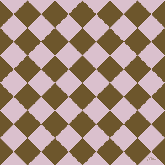 45/135 degree angle diagonal checkered chequered squares checker pattern checkers background, 62 pixel square size, , Horses Neck and Twilight checkers chequered checkered squares seamless tileable