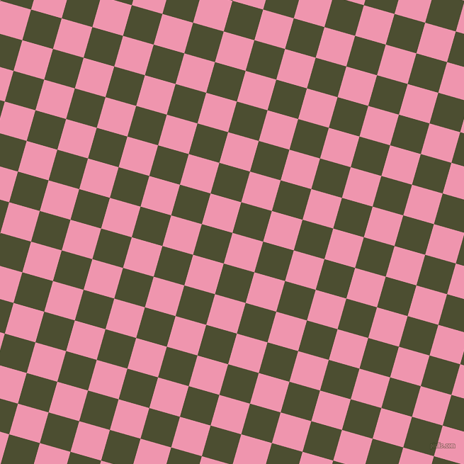 74/164 degree angle diagonal checkered chequered squares checker pattern checkers background, 45 pixel squares size, , Illusion and Waiouru checkers chequered checkered squares seamless tileable