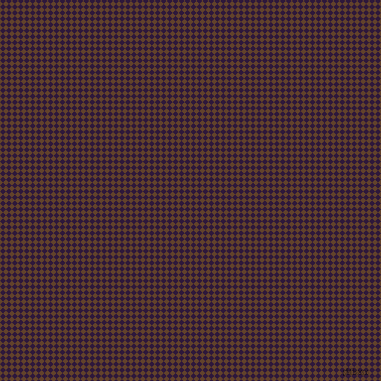 45/135 degree angle diagonal checkered chequered squares checker pattern checkers background, 6 pixel squares size, , Irish Coffee and Blackcurrant checkers chequered checkered squares seamless tileable